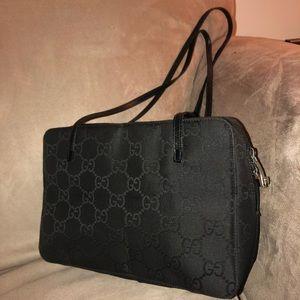 Vintage Gucci handbag